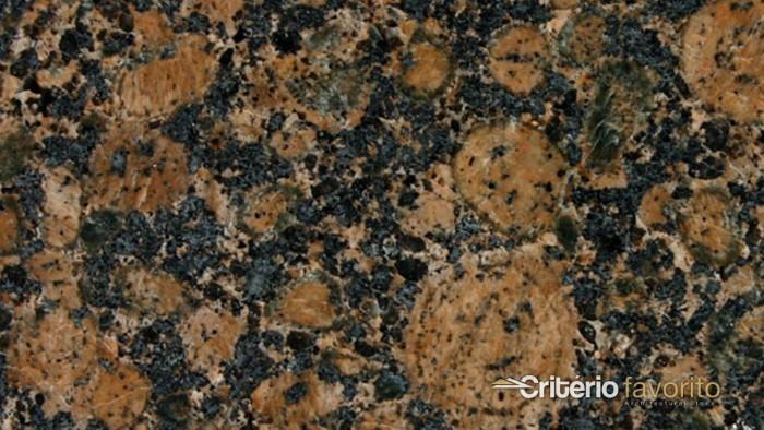 Marrón Báltico Granite