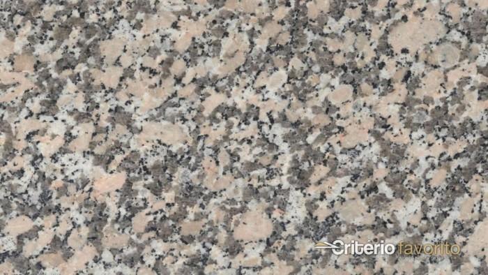 Rosa Monção Granite