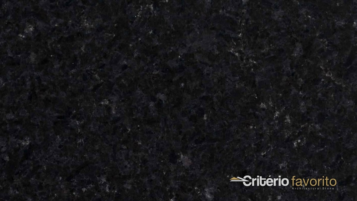 Granito negro angola crit rio favorito for Tipos de granito negro